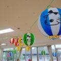 保護中: 夏祭りの様子(7/30木,31金)